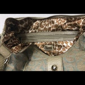 Guess Bags - Authentic GUESS Moon Dance Full Size Shoulder Bag